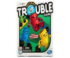 Trouble Game 1