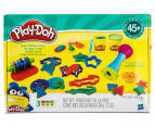 Play-Doh Super Moulding Mania 1