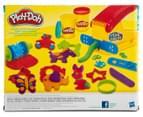 Play-Doh Fun Factory Deluxe Set 6