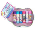 Lip Smacker Frozen Fun With Olaf Lip Collection 6-Piece Tin  2