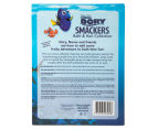 Finding Dory Smackers Bath & Hair Collection 4-Piece Set 3