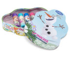 Lip Smacker Frozen Fun With Olaf Lip Collection 6-Piece Tin  4