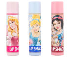 Lip Smacker Princess Pretty Lip Balm Collection 3-Piece Crown Bag 4