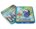 Lip Smacker Finding Dory Lip Balm Collection 6-Piece Tin 4