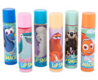 Lip Smacker Finding Dory Lip Balm Collection 6-Piece Tin 5