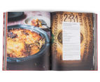 Love Italy Cookbook 4