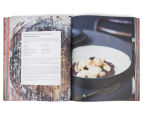 Love Italy Cookbook 6