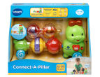Vtech Connect-A-Pillar Toy - Multi 4