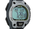 Timex Road Trainer Fitness Watch - Grey/Green 2