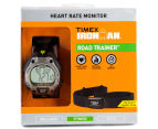 Timex Road Trainer Fitness Watch - Grey/Green 6