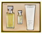 Calvin Klein Eternity for Women EDP 3-Piece Gift Set 2