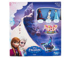 Disney Princess Pop Up Magic Frozen Board Game 1