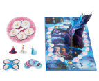 Disney Princess Pop Up Magic Frozen Board Game 2