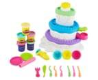 Play-Doh Cake Mountain 2