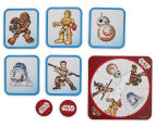 Star Wars Hands Down Card Game 2
