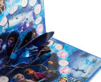 Disney Princess Pop Up Magic Frozen Board Game 3