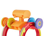Fisher-Price Spinnyos Super Slide 4