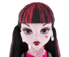 Monster High Frightfully Tall Ghouls - Draculaura 6