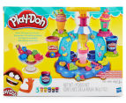 Play-Doh Sweet Shoppe Swirl & Scoop Ice Cream Playset 1
