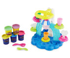 Play-Doh Sweet Shoppe Swirl & Scoop Ice Cream Playset 2