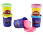 Play-Doh Sweet Shoppe Swirl & Scoop Ice Cream Playset 4