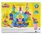 Play-Doh Sweet Shoppe Swirl & Scoop Ice Cream Playset 6