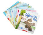 Scholastic The Lamington Man and Other Great Aussie Stories - 10 Book Pack 2