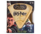 Trivial Pursuit: World of Harry Potter   1