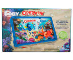 Finding Dory Operation 2