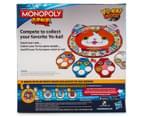 Monopoly Junior Yo-Kai Watch Edition  2