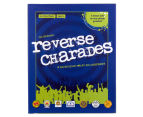 Reverse Charades Game Set 1