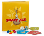 University Games Smart Ass Board Game 3