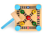 Thomas & Friends Hammer & Peg Game Toy - Multi  3