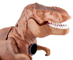 T-Rex Projector & Room Guard - Brown  5
