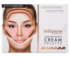 Bellápierre Cosmetics Contour & Highlight Cream Palette 5
