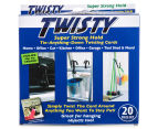 Twisty Twisting Cords 20-Piece Set 1