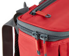 Delsey Miromesnil Backpack - Red 6