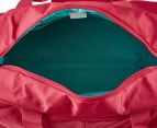 Delsey 50cm Cabin Duffle Bag - Red 6