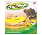 Cat's Meow Motorised Cat Toy 1
