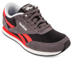 Reebok Men's Royal Classic Jogger 2 - Grey/Black/Red/White 2