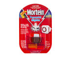 Mortein Peaceful Nights Mozzie Zapper Prime + Refills - 2.75mL 6