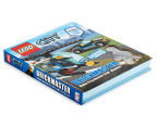 LEGO City Brickmaster Comic Book & Lego Kit 2