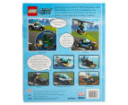 LEGO City Brickmaster Comic Book & Lego Kit 3