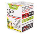 BSc Green Tea TX100 Probiotic Fat Burner Pineapple Coconut 60pk 2