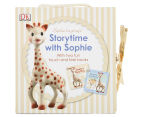 Sophie La Girafe: Storytime With Sophie Slipcase Book 1