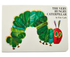 The Very Hungry Caterpillar Board Book and Block Set 3