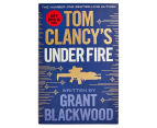 Tom Clancy's Under Fire Book 1