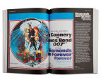 James Bond: 50 Years of Movie Posters Book 5