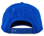 Flexfit Boy's Easy Clip Back Hat - Blue 4
