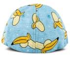 Flexfit Infant's Banana Cap - Sky 4